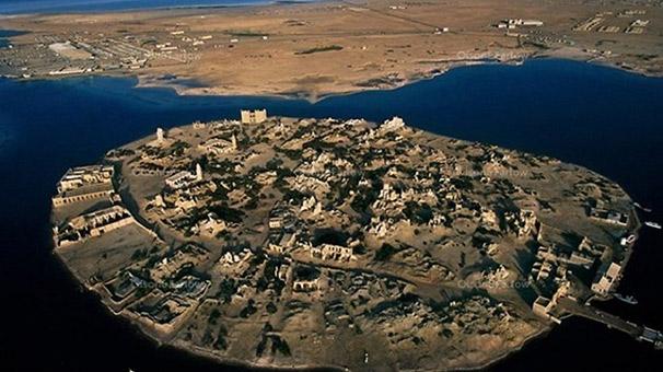 Dışişlerinden Sevakin Adası haberlerine yalanlama