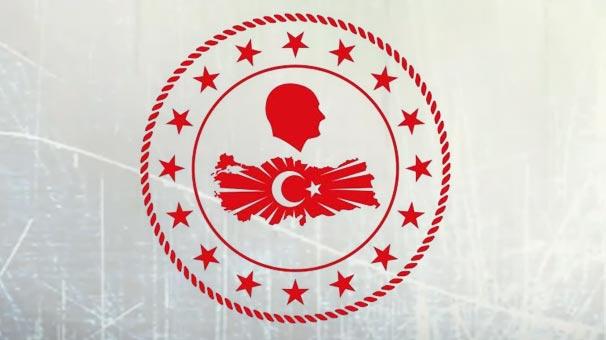 İçişleri Bakanlığı'ndan 'silah ruhsatı' açıklaması