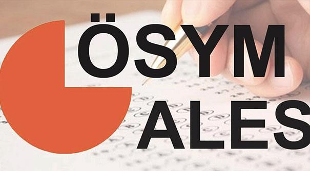 ALES sınav sonuçları ne zaman açıklanacak? ALES/2-ALES/3 başvuru tarihleri