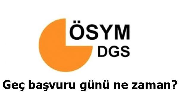 DGS başvuruları bitti mi? 2019 DGS ne zaman uygulanacak?