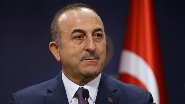 Bakan Çavuşoğlu AB-Türkiye ilişkilerini Politico'ya değerlendirdi