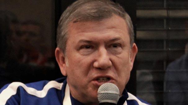 Eski milli futbolcu Çolak'a 'suç örgütü üyeliği' davasında beraat