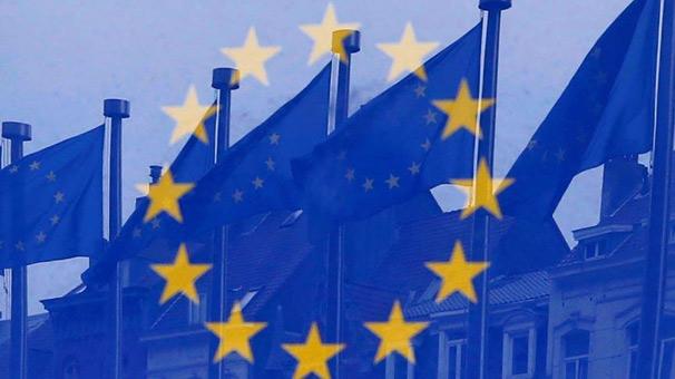 Euro Bölgesi, ilk çeyrekte yüzde 0,4 büyüdü