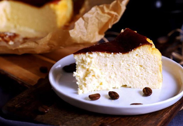 İspanya'nın lezzeti: San Sebastian Cheesecake tarifi
