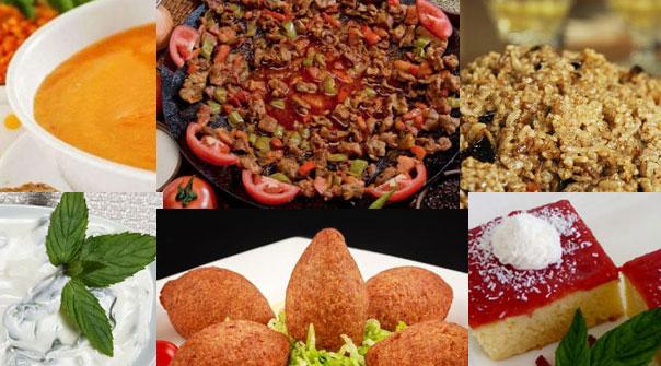 Ramazan ayı iftar menüleri ve kolay yemek tarifleri! Bugün ne pişirsem?