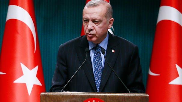 Son dakika   Cumhurbaşkanı Erdoğan 'karar verdik' diyerek açıkladı: Türkiye-Irak arasında...