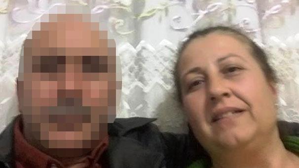 29 yıllık eşini defalarca bıçaklayarak öldürdü