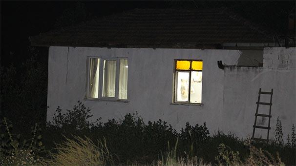 Anne ve 2 yaşındaki oğlunu öldürdü sonra da... Gece yarısı dehşet!