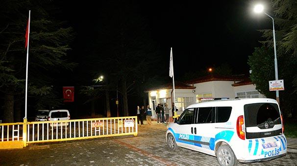 'Sarar' soyguncuları sınırda yakalandı