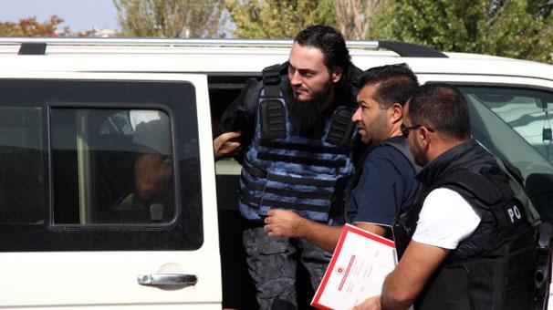 ABD'den Konya'ya gelip öldürdü! Anlattıkları kan dondurdu