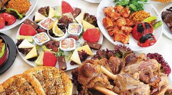 Bugün ne pişirsem? 21 Mayıs iftar menüsü