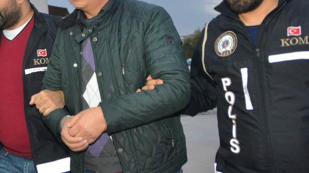 İş adamı Emir Ağbaş'a FETÖ'den 8 yıl hapis