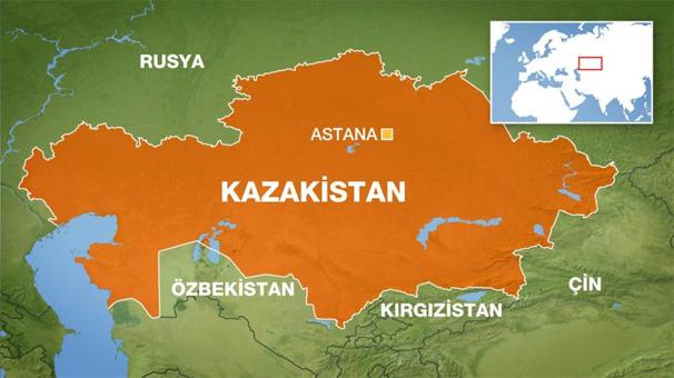 Kazakistan 28 yıl sonra ilk kez cumhurbaşkanını seçiyor