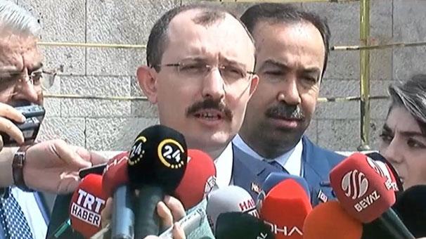 AK Parti'den 'yeni askerlik sistemi' açıklaması