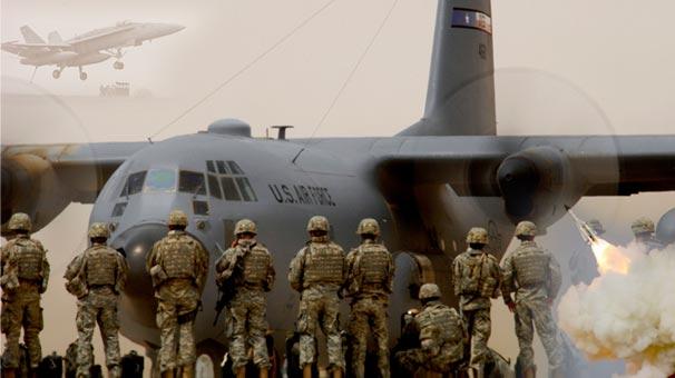 Son dakika | 'Savaş' çok yakın! ABD'den açıklama geldi...