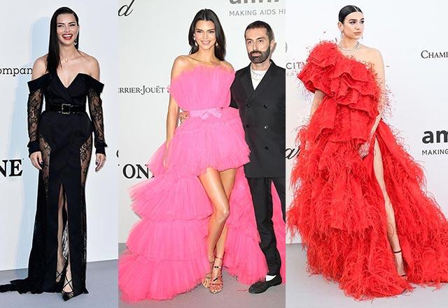 amfAR Cannes Gala 2019