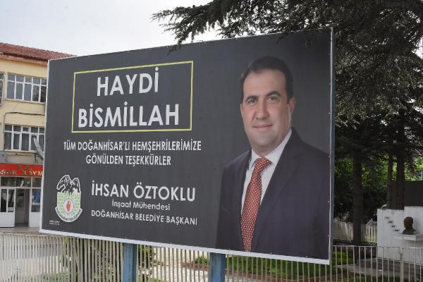 MHP'li Belediye Başkanı'nın öldürüldüğü kavga 'afiş' yüzünden çıkmış
