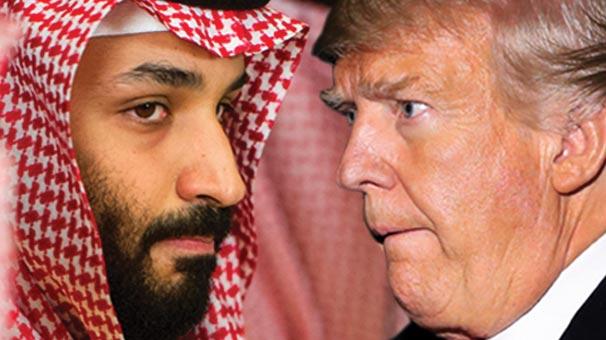 ABD'yi karıştıran skandal karar!