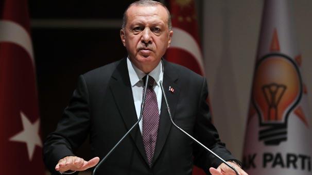 Son dakika | Cumhurbaşkanı Erdoğan: 'Türkiye S-400'leri alacaktır' demiyorum, almıştır!