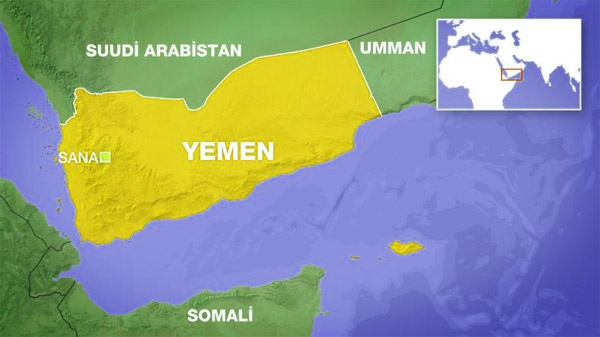 Son dakika... Suudi Arabistan'da havalimanına füze saldırısı