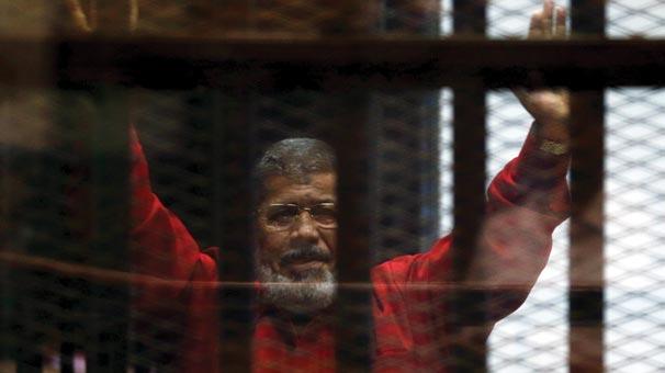 ABD basınından sert eleştiri: Sisi'nin haydutça tavrına uygun yöntem
