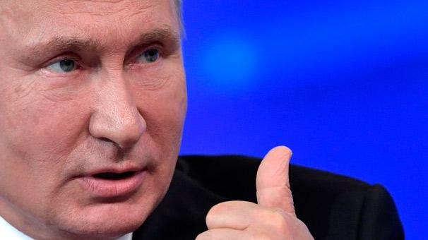 Putin: ABD-İran çatışması felaket olur