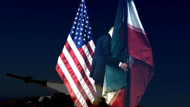 Son dakika | Trump imzaladı! Hedefte İran'ın dini lideri Hamaney var