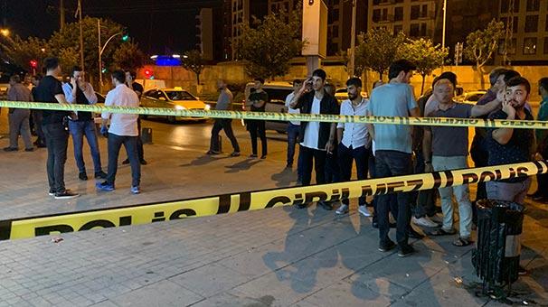 İstanbul'da korku dolu anlar! 'Kan içinde yatıyordu...'