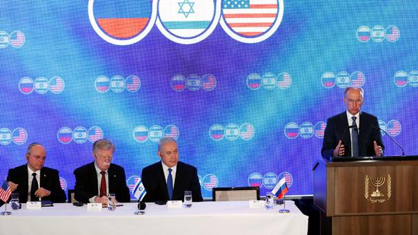 Rusya'dan ABD ve İsrail'e soğuk duş