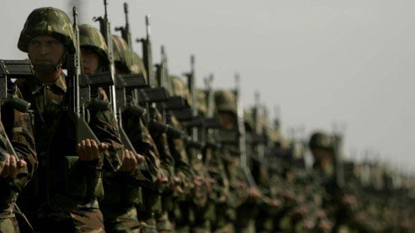 Son dakika | Cumhurbaşkanı Erdoğan Yeni Askerlik Kanunu'nu onayladı