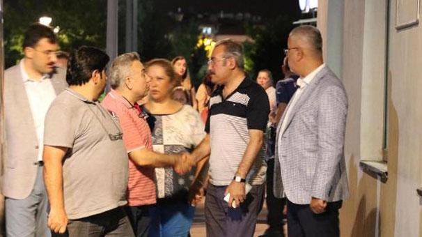 Gemlik Kaymakamı'nın kavgada yaralanan 3 oğlundan Safa öldü