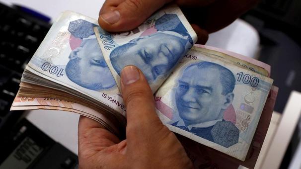 Ödenmesi gerekiyor! En az 548 lira...