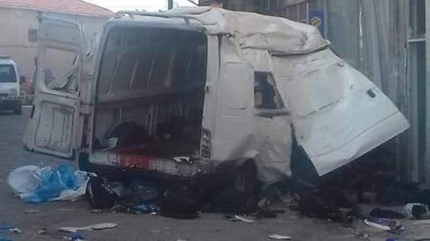 Edirne'den acı haber! Çok sayıda ölü ve yaralı var