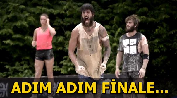 Survivor'da kritik dokunulmazlık oyunu! Kazanan finale yaklaşıyor...