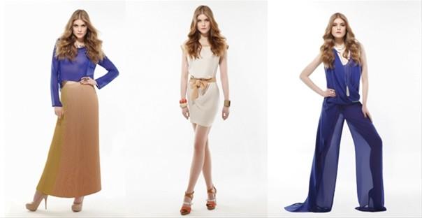 Berr-In İlkbahar-Yaz 2012 Koleksiyonu