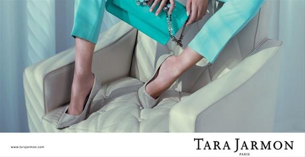 Tara Jarmon 2012 İlkbahar-Yaz Koleksiyonu