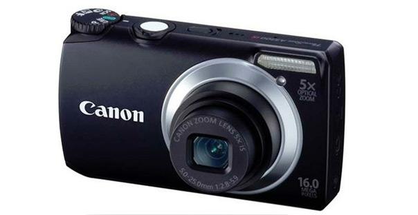 En güzel fotoğrafı Canon'la çekeceksiniz!