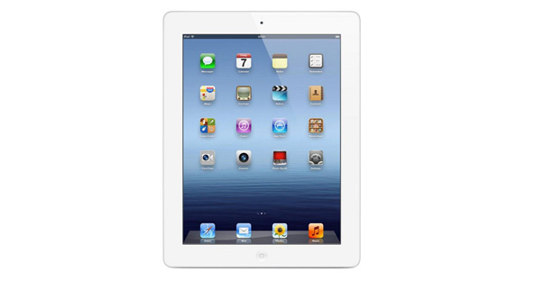iPad'i olmayan kalmasın!