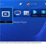 Artık Playstation 4'te Bu Dosyaları Açabileceksiniz…