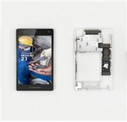 Karşınızda Modüler Akıllı Telefon Fairphone 2