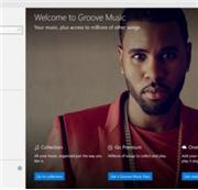 Xbox Music'in Yeni Adı: Groove!