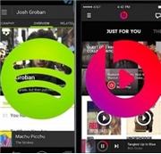 Apple Music, Spotify'ı Geçmeye Başladı!