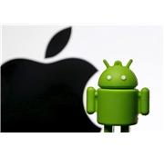 Google, Hangi Apple Teknolojisine Gözünü Dikti?