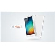 Xiaomi Mi Note 2 Taze Çıktı